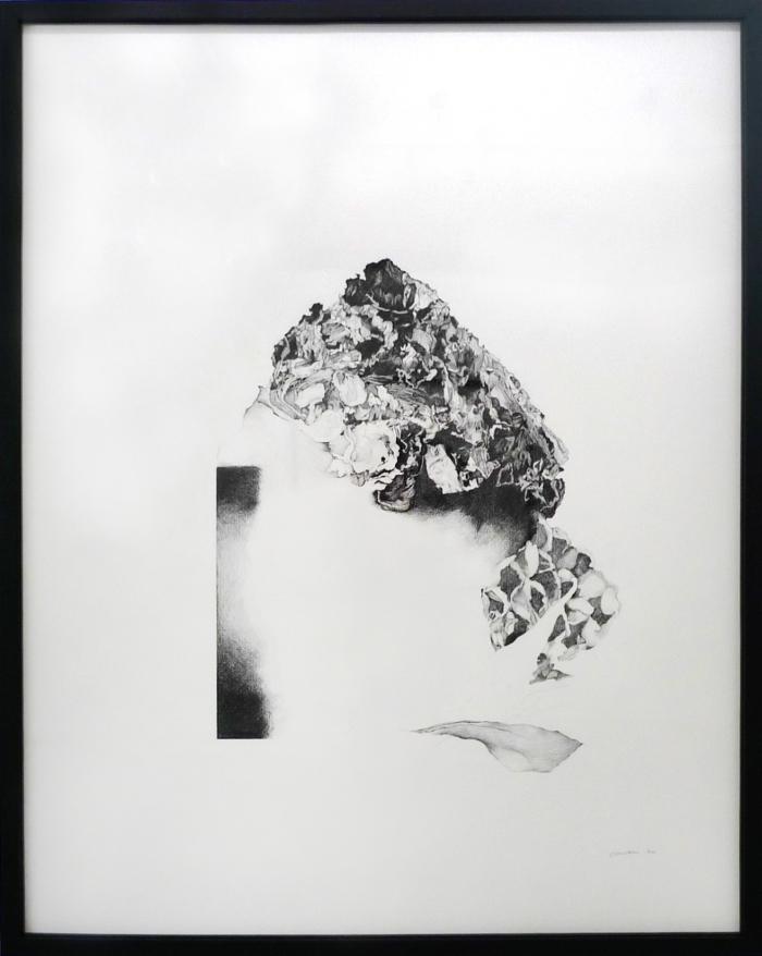 Untitled (figures) III
